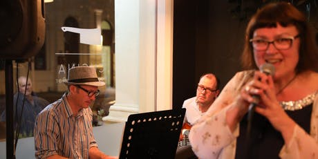 Karin Reid & Guests: a Farewell Jazz Gig tickets