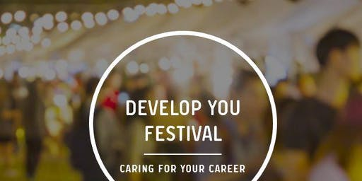 Lendlease Develop You Festival : Sunshine Plaza
