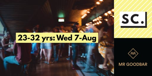 Adelaide Speed Dating | 23-32 yrs | Singles Events | Social Co.