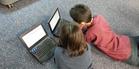 Code Club @ Launceston Library tickets