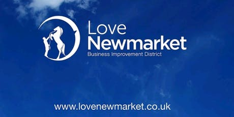 September 2019 Newmarket BID subgroup Meeting - Communities & Networking tickets