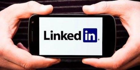 """Cogito Box#6 : """"Perfectionnement : quelles infos mettre sur LinkedIn ?"""" billets"""