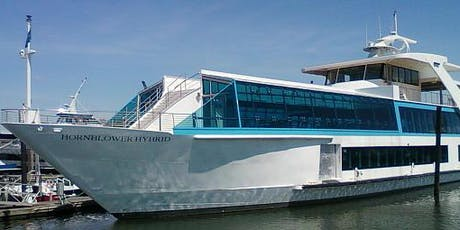 Joint Interest Presents DayDreams | Afro-Caribbean Yacht Cruise  tickets