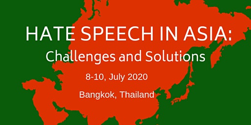 Hate Speech in Asia: Challenges and Solutions
