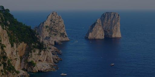 Capri Island Tour