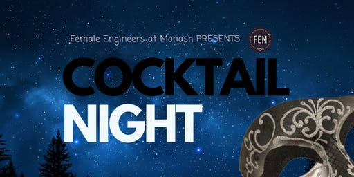 FEM's Cocktail Night