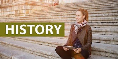 OCR GCSE (9-1) History Teacher Network - East Finchley, London tickets