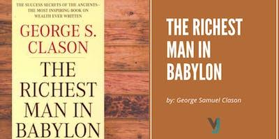 EBBC Munich - The Richest Man In Babylon (G. S. Clason)