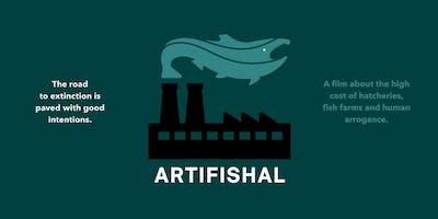 Artifishal - Fort William Premier