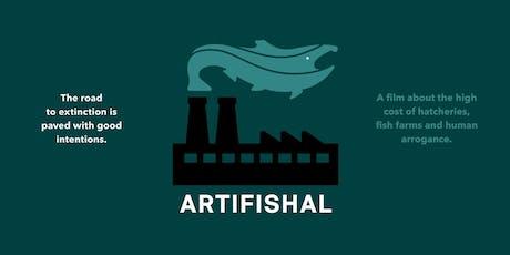 Artifishal - Fort William Premier tickets