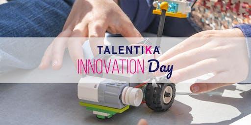 Innovation Day Summer Edition