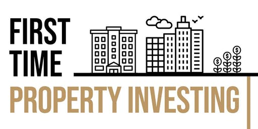 First Time Property Investing - Lunch & Learn