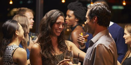 Speed Dating | Age 36-40 tickets