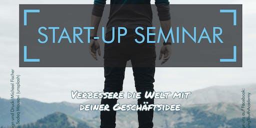 J2: Ideen umsetzen: Dein erstes Startup