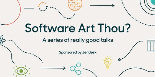Software Art Thou? - Mina Radhakrishnan