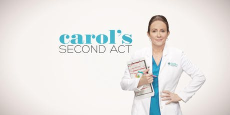 Carol's Second Act tickets