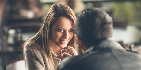 Speed Dating | Age 38-50 tickets