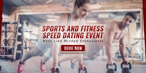 Sports and Fitness Event