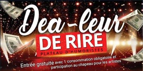 DEA-LEUR de Rire !  billets