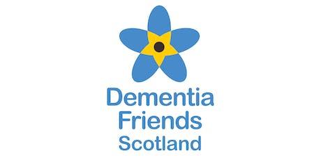 Dementia Friends in Perth  tickets