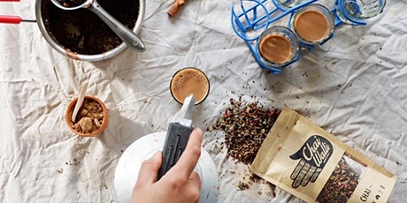 The Art of Chai - Melbourne Workshop tickets