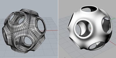 Workshop di Stampa 3D con Tecnologia FDM - Latina