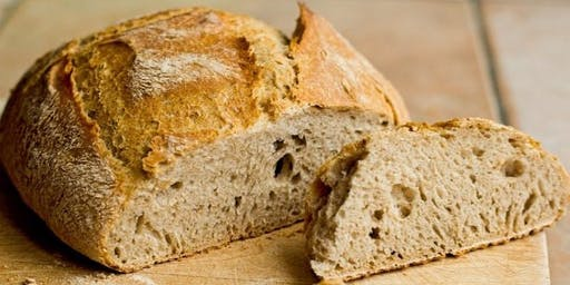 Making your own bread - Faire son pain