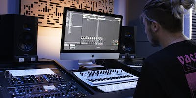 School of Electronic Music Open Evening - October 16th 2019