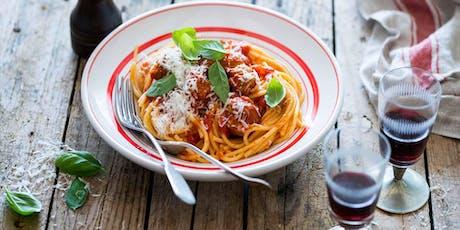 Cours de Cuisine Anita Lalubie - Créativité recettes simples avec Kenwood billets