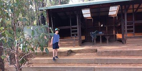 Bibbulmun Track Kalamunda 2 day Family Trek Western Australia tickets