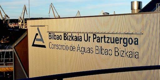 Presentación de la Solicitud Abierta de Innovación del Consorcio de Aguas Bilbao Bizkaia