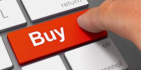 Management des achats : les fondamentaux - les 12 et 13 novembre 2020 billets