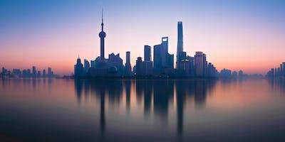 RIBA Talk on Modular Construction, Shanghai