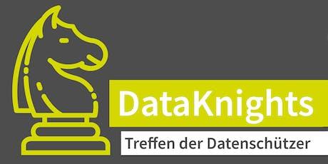 17. Data (K)Night bei cosee (Datenschutz-Meetup) tickets