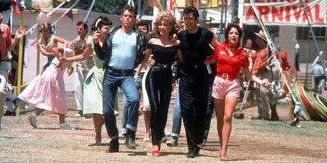 Grease | Gordon Castle Film Festival tickets