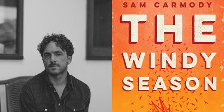A Writer's Guide to Diving Deep: Workshop with Sam Carmody tickets