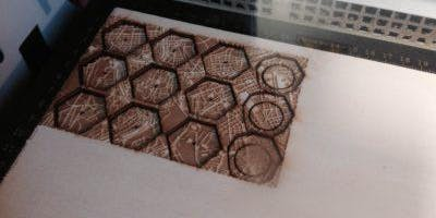 Workshop Taglio Laser - Zagarolo
