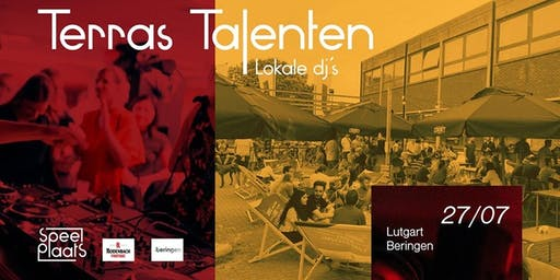 Terras Talenten: lokale dj's