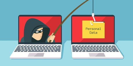 CYBER-CRIME & FRAUD EVENT FOR SMALL BUSINESS tickets