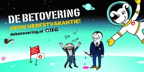 De Betovering 2019 tickets