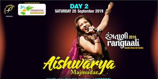 Rangtaali 2019 Sydney (DAY 2- 21 Sept) by Aishwarya Majmudar