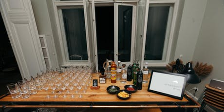 Gin Tasting, 6 Gins, 1 G&T, countless Memories tickets