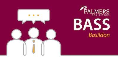 BASS Basildon Networking Event - 11 September 2019