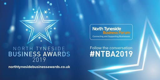 North Tyneside Business Awards 2019