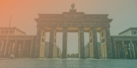 Innovation Days Berlin 2019 tickets