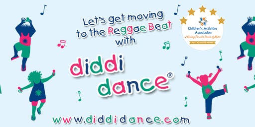 Meadowhall Mini & Me - Diddi Dance