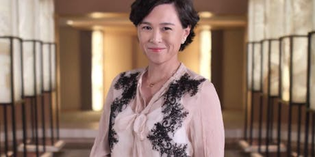 An Evening With Gigi Chao (趙式芝分享會) - Marriage Equality in Hong Kong tickets