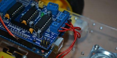 Tutorial: Sensori ed attuatori: come selezionarli per Arduino e co. - Latina biglietti