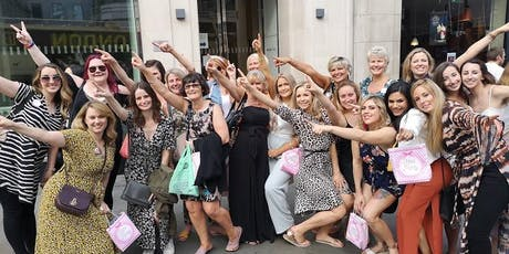 Boogie Shoes Silent Disco Walking Tours  tickets