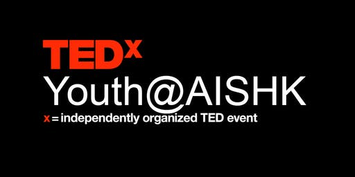TEDxYouth@AISHK